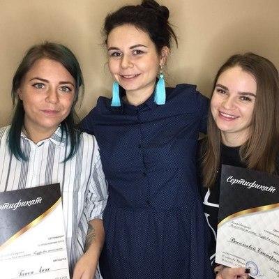 Выпускники школы
